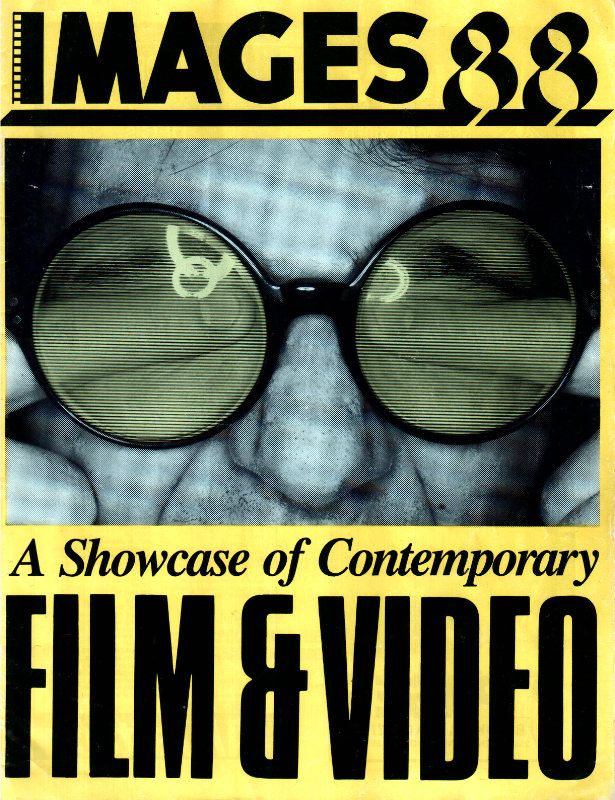 Images Festival Archive (1988)