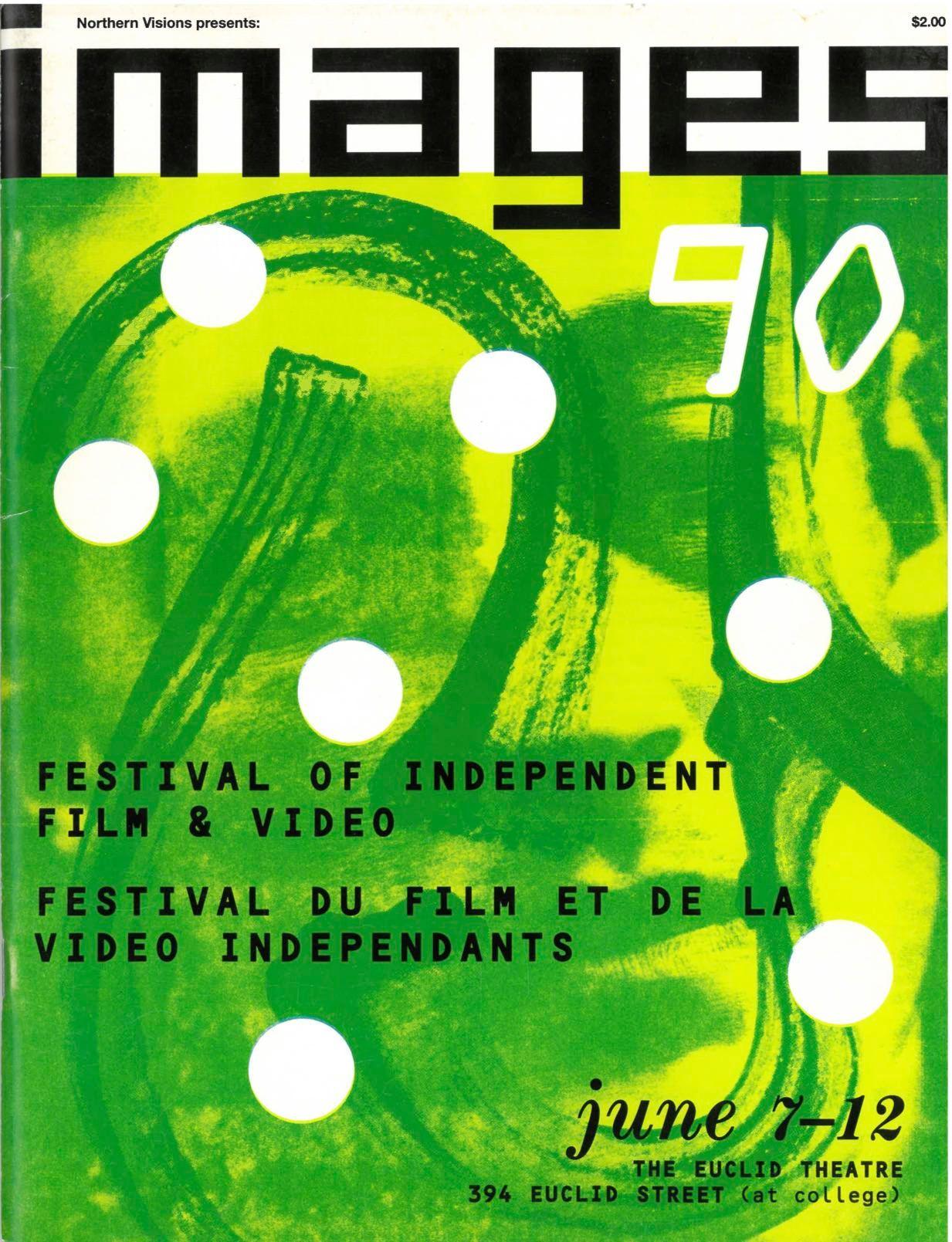 Images Festival Archive (1990)