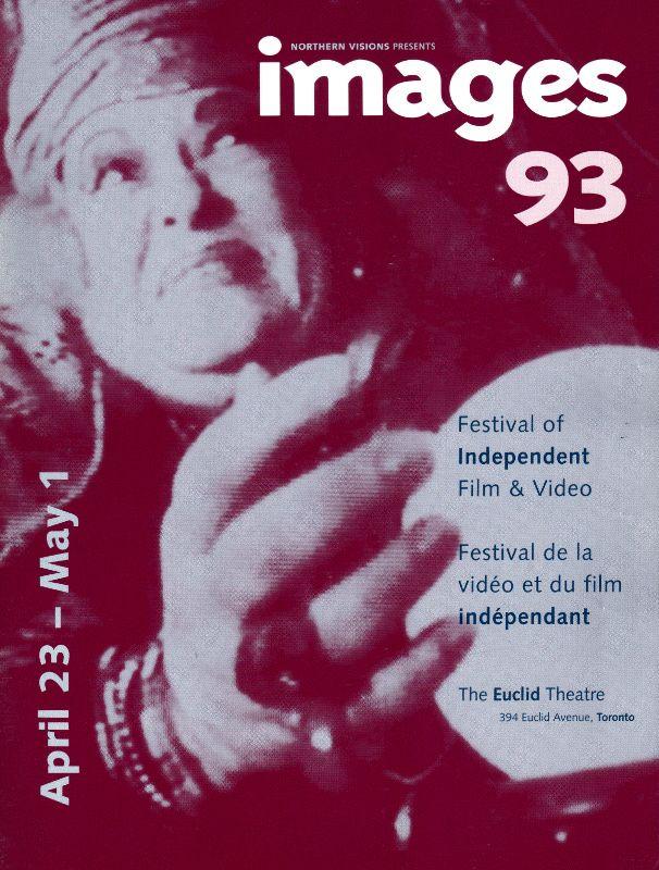 Images Festival Archive (1993)