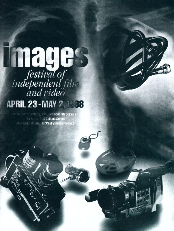 Images Festival Archive (1998)