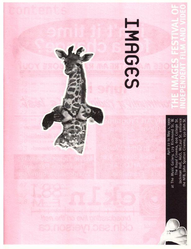 Images Festival Archive (1999)