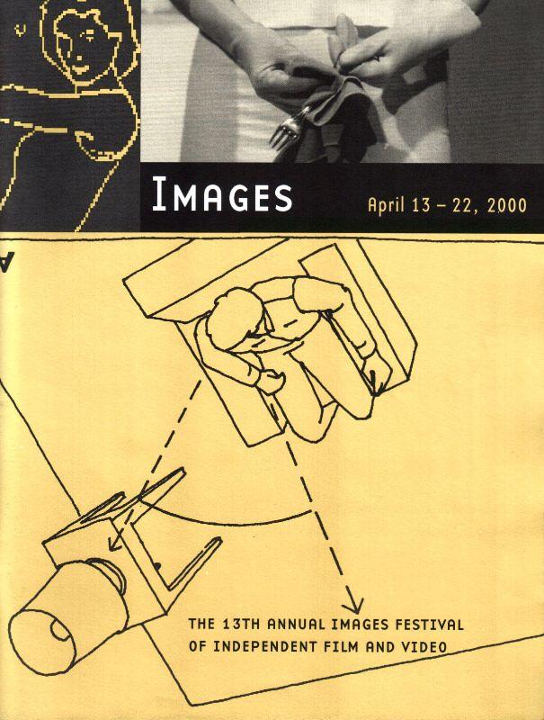 Images Festival Archive (2000)