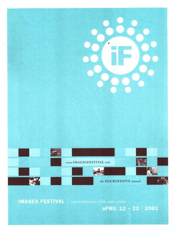 Images Festival Archive (2001)