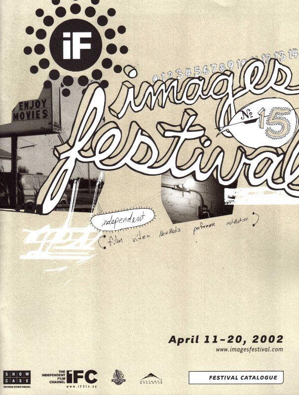 Images Festival Archive (2002)