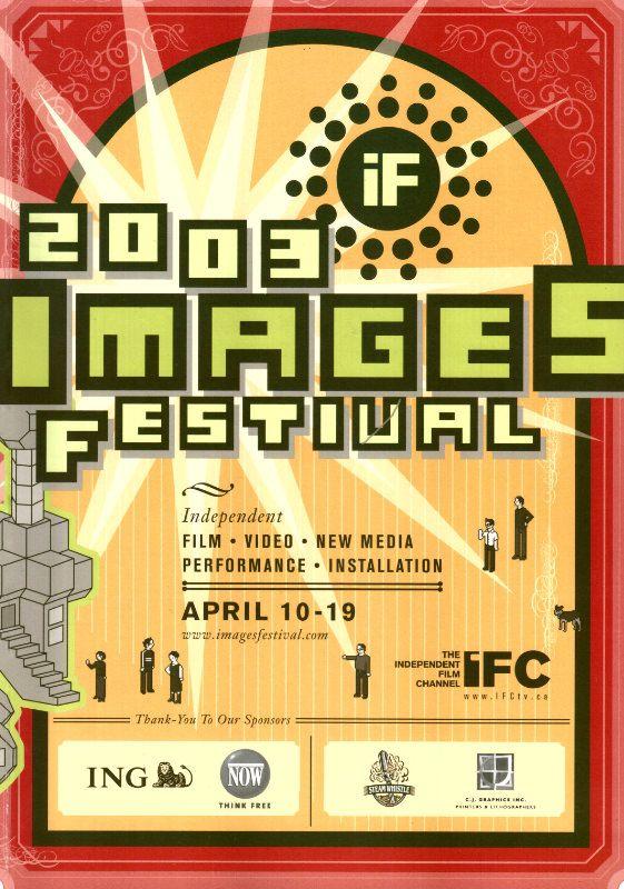 Images Festival Archive (2003)