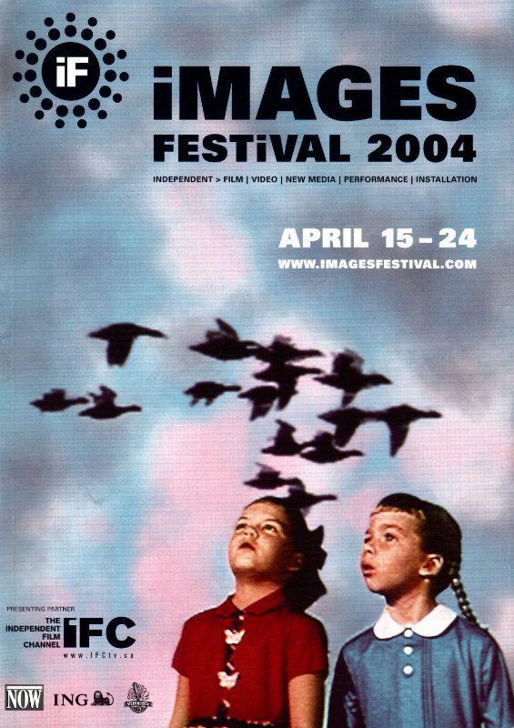 Images Festival Archive (2004)