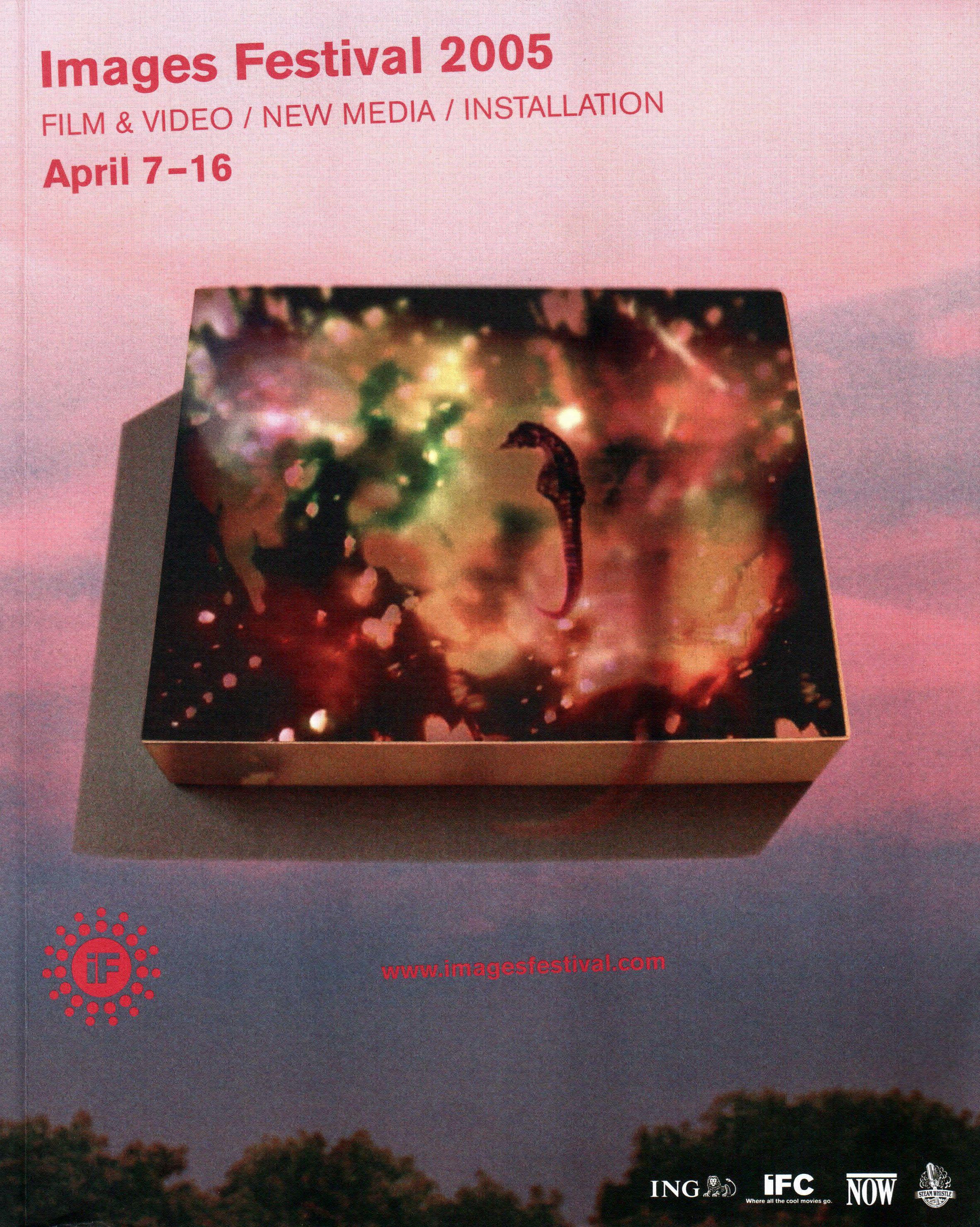 Images Festival Archive (2005)