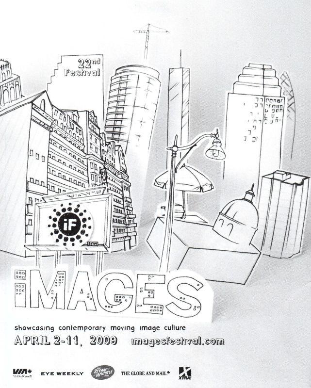 Images Festival Archive (2009)