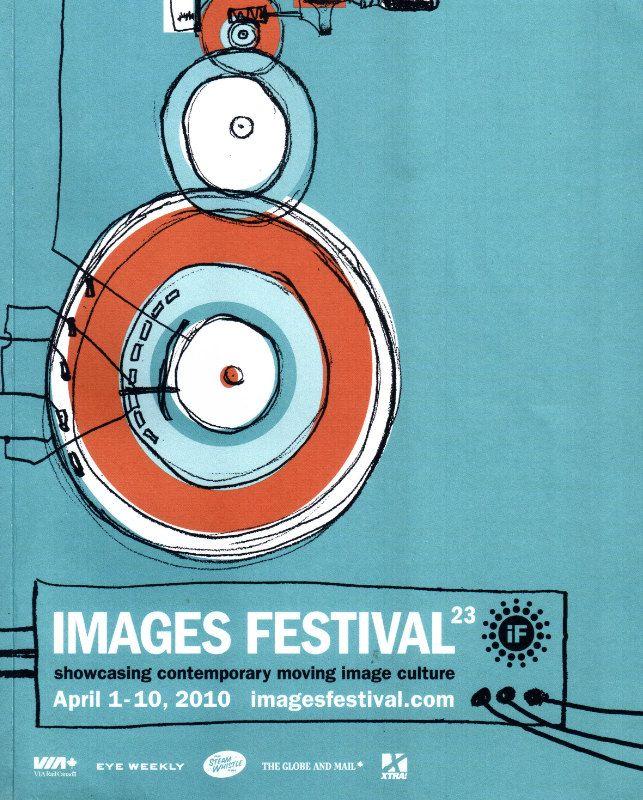 Images Festival Archive (2010)