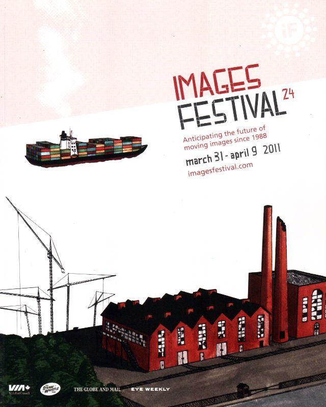 Images Festival Archive (2011)