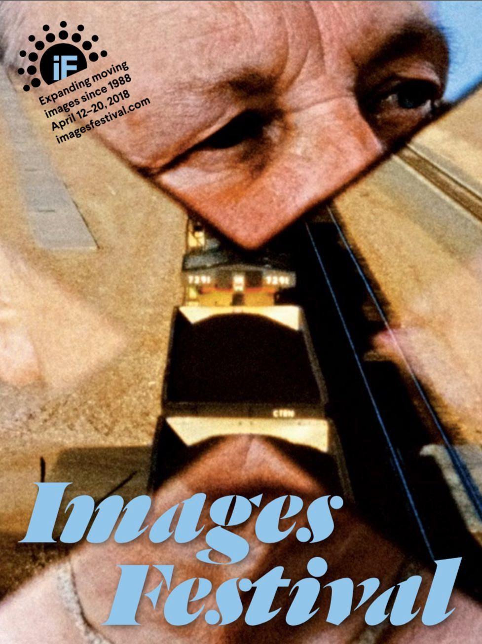 Images Festival Archive (2018)