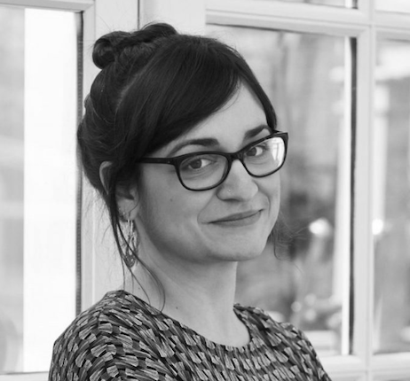 Welcoming 2020 Research Forum Lead Almudena Escobar López