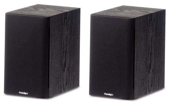Paradigm Atom v.3 Loudspeakers (Stereo Pair)