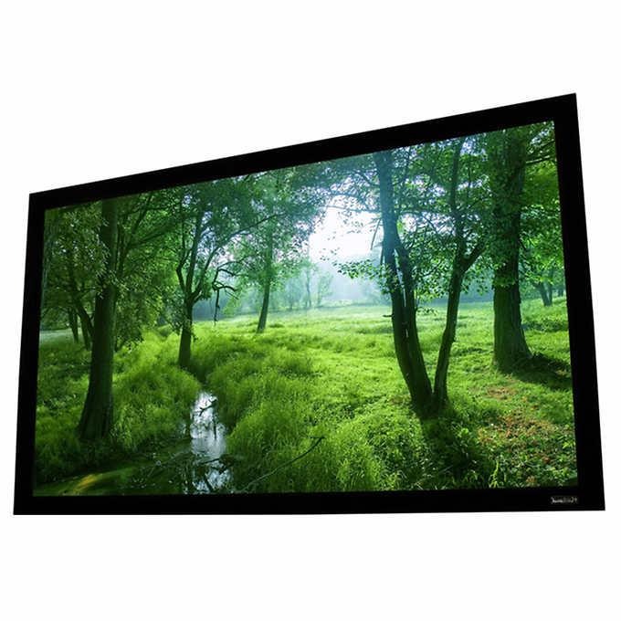 "Elune Vision 106"" Elara Fixed Frame Screen"
