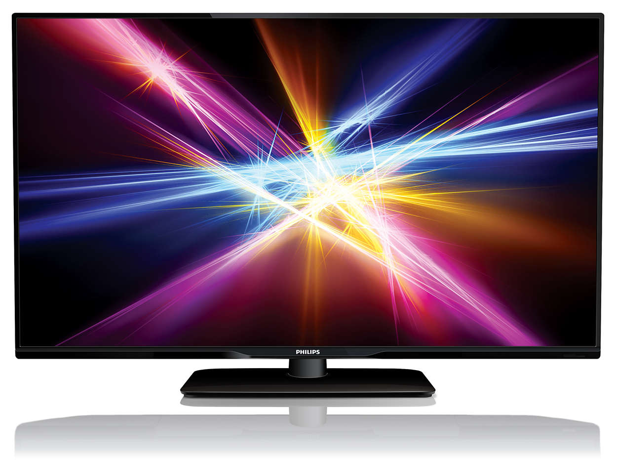 "Philips 5000 Series 32"" HD 1080p LED TV"