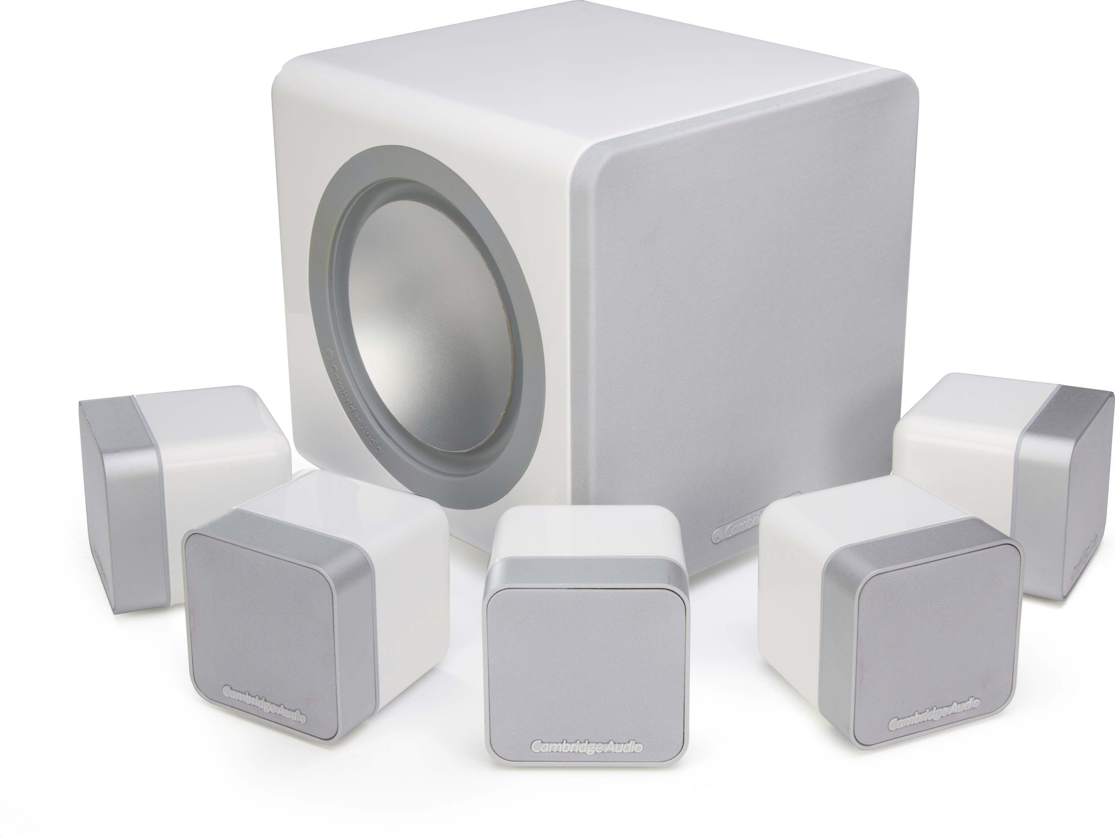 Cambridge Audio 5.1 Speaker System MINX