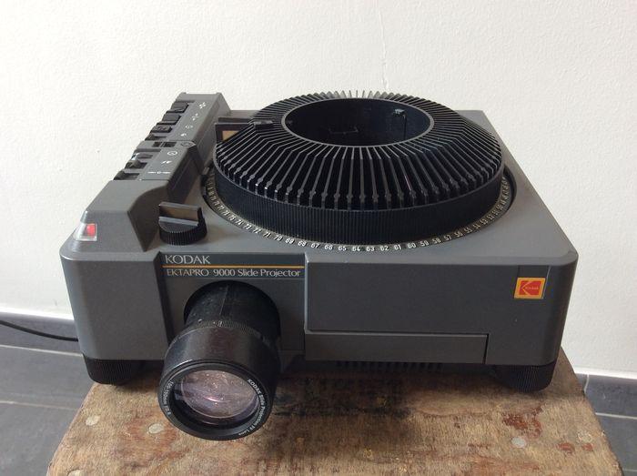 KODAK EKTAPRO 9000 Slide Projector (x4)