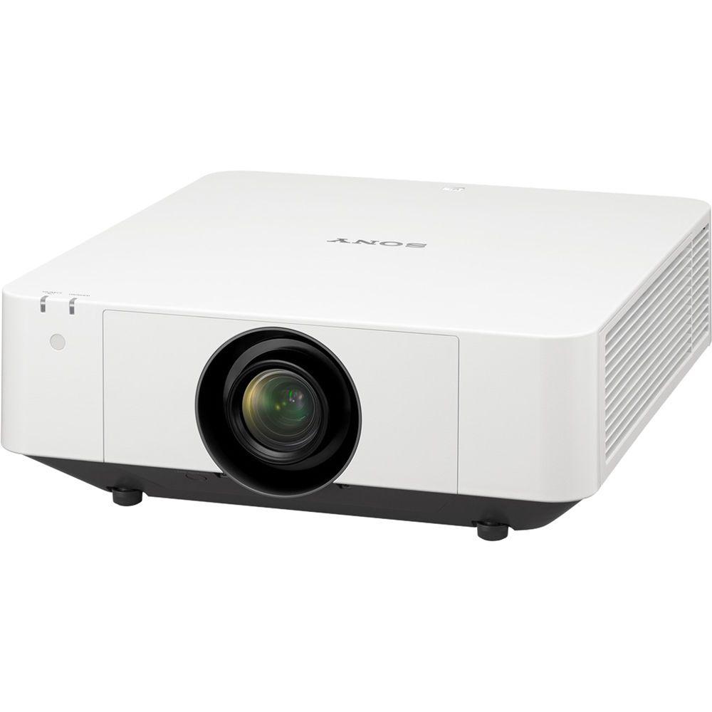 Sony VPL-FH65 6000-Lumen WUXGA 3LCD Lamp Projector