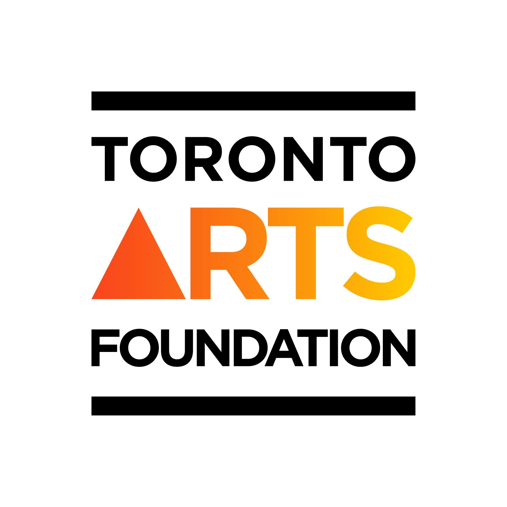 Toronto Arts Foundation