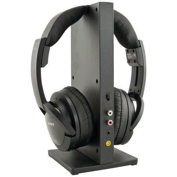 Sony (MDRRF985RK) Wireless Stereo Headphone system
