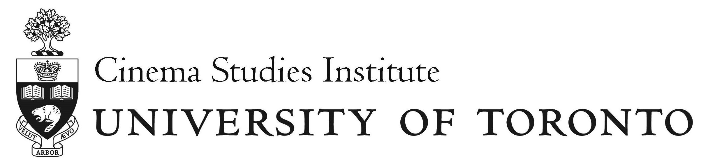 University of Toronto Cinema Studies Institute