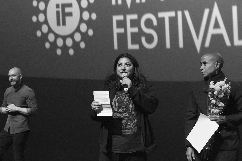 Pamila Matharu and Vicky Moufawad-Paul Win 2019 OAAG Award!